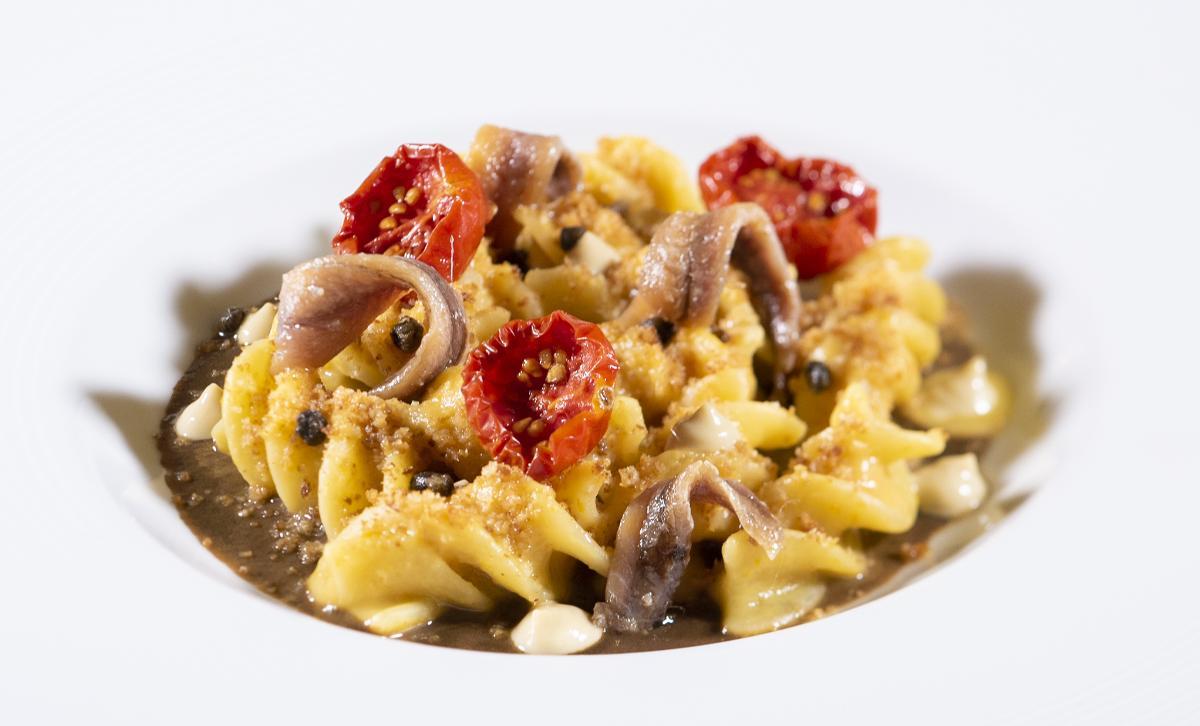 I piatti La Gattabuia