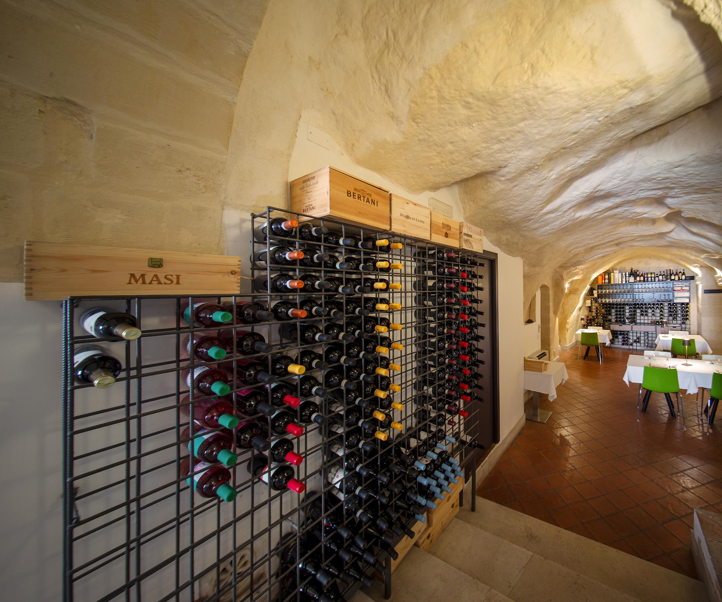I nostri vini - Lagattabuia - Matera